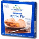 Apple Pie - Bake at Home - (Vegan, Kosher - Contains Sugar) - 8 inch - 26 OZ