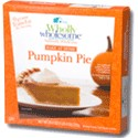 Pumpkin Pie - Bake at Home - (Contains Sugar)  - 8 inch - 25.5 OZ